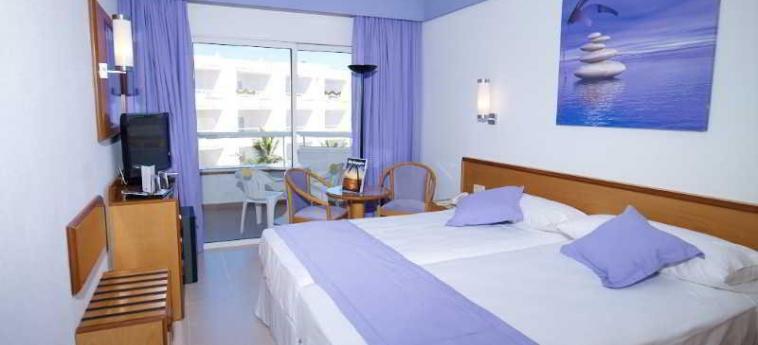 Hotel Riu Don Miguel: Bedroom GRAN CANARIA - CANARY ISLANDS