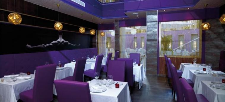 Hotel Riu Don Miguel: Restaurant GRAN CANARIA - CANARY ISLANDS