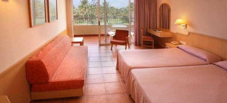 Hotel Ifa Interclub Atlantic : Bedroom GRAN CANARIA - CANARY ISLANDS