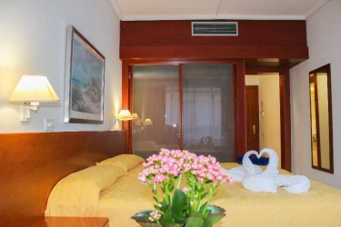 Hotel Concorde: Chambre GRAN CANARIA - ILES CANARIES