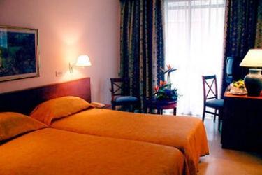 Hotel Concorde: Room - Guest GRAN CANARIA - ILES CANARIES