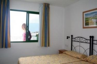 Hotel Aquacanis: Chambre GRAN CANARIA - ILES CANARIES