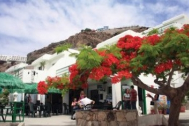 Hotel Aquacanis: Extérieur GRAN CANARIA - ILES CANARIES
