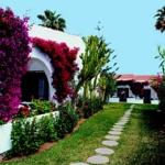 Hotel Bungalows Miraflor Park
