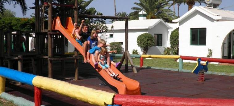 Hotel Canary Garden Club: Activité GRAN CANARIA - ILES CANARIES