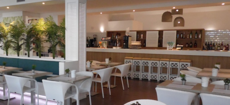 Hotel Canary Garden Club: Bar GRAN CANARIA - ILES CANARIES