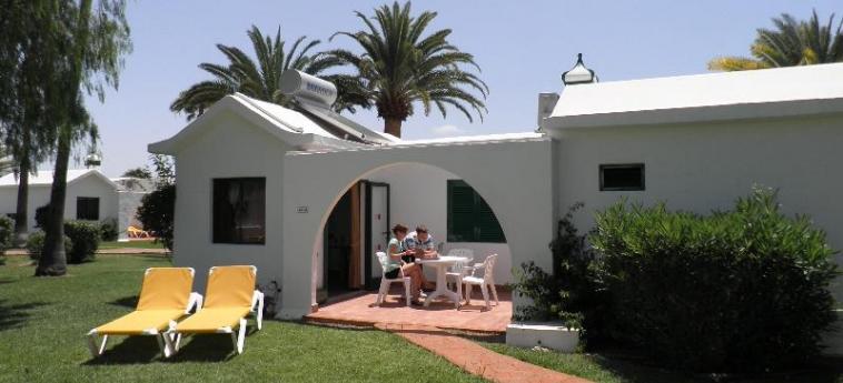 Hotel Canary Garden Club: Chambre GRAN CANARIA - ILES CANARIES