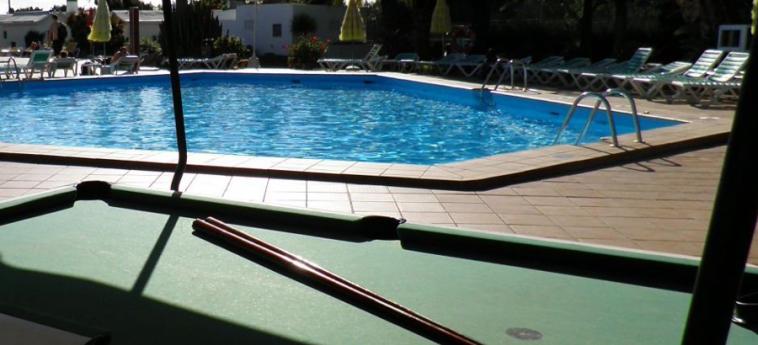 Hotel Canary Garden Club: Dettagli Strutturali GRAN CANARIA - ILES CANARIES