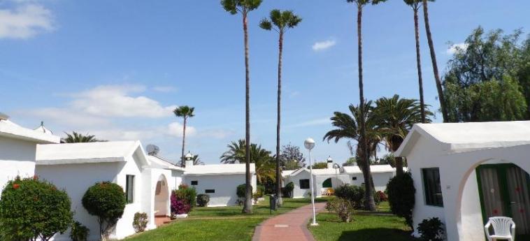 Hotel Canary Garden Club: Exterieur GRAN CANARIA - ILES CANARIES