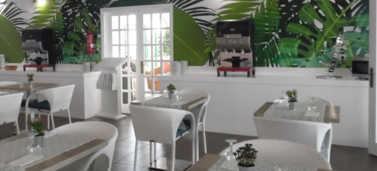 Hotel Canary Garden Club: Hall GRAN CANARIA - ILES CANARIES