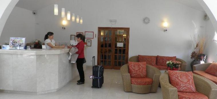 Hotel Canary Garden Club: Lobby GRAN CANARIA - ILES CANARIES
