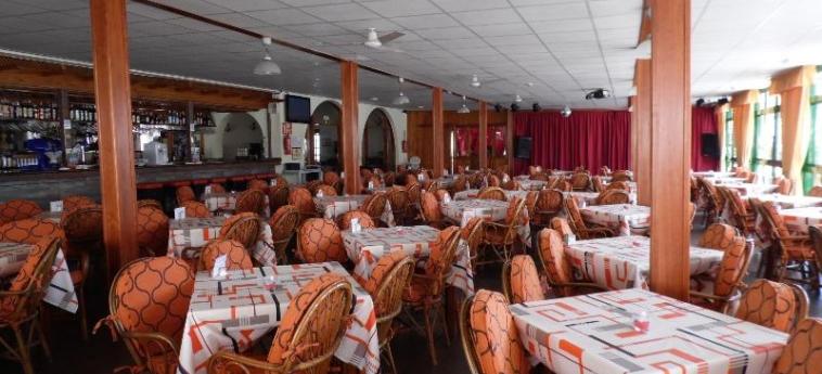 Hotel Canary Garden Club: Restaurant GRAN CANARIA - ILES CANARIES