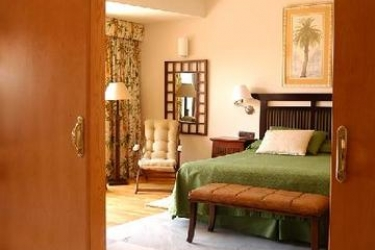 Hotel H10 Playa Meloneras Palace: Chambre Suite GRAN CANARIA - ILES CANARIES
