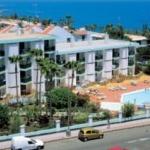 Hotel Las Algas