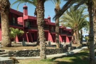 Hotel Sun Club Aguila Playa: Extérieur GRAN CANARIA - ILES CANARIES