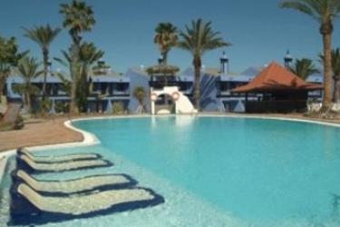 Hotel Sun Club Aguila Playa: Swimming Pool GRAN CANARIA - ILES CANARIES
