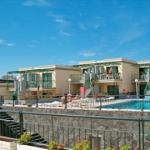 Hotel Green Ocean