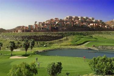 Hotel Villas Salobre Golf & Resort: Activité GRAN CANARIA - ILES CANARIES