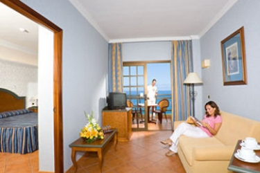 Hotel Villas Salobre Golf & Resort: Chambre Double GRAN CANARIA - ILES CANARIES