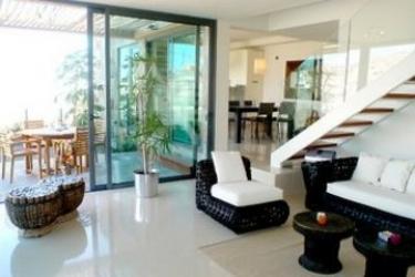 Hotel Villas Salobre Golf & Resort: Chambre GRAN CANARIA - ILES CANARIES