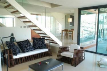 Hotel Villas Salobre Golf & Resort: Intérieur GRAN CANARIA - ILES CANARIES
