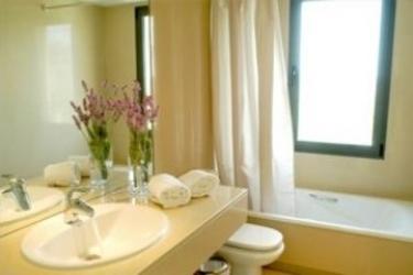 Hotel Villas Salobre Golf & Resort: Salle de Bains GRAN CANARIA - ILES CANARIES