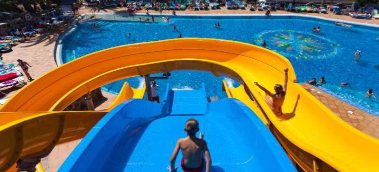 Hotel Ifa Interclub Atlantic : Activité GRAN CANARIA - ILES CANARIES