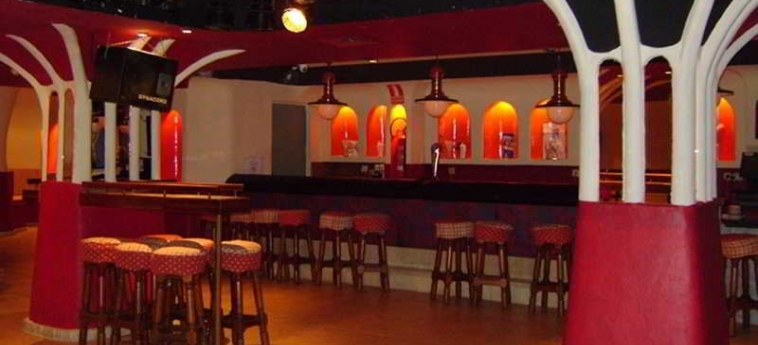 Hotel Ifa Interclub Atlantic : Bar GRAN CANARIA - ILES CANARIES