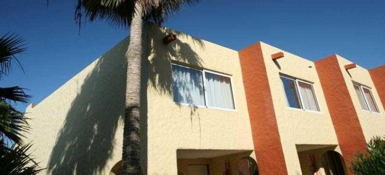 Hotel Ifa Interclub Atlantic : Exterieur GRAN CANARIA - ILES CANARIES