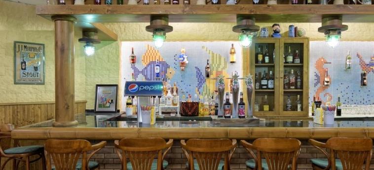 Hotel Riosol: Bar dell'hotel GRAN CANARIA - ISOLE CANARIE