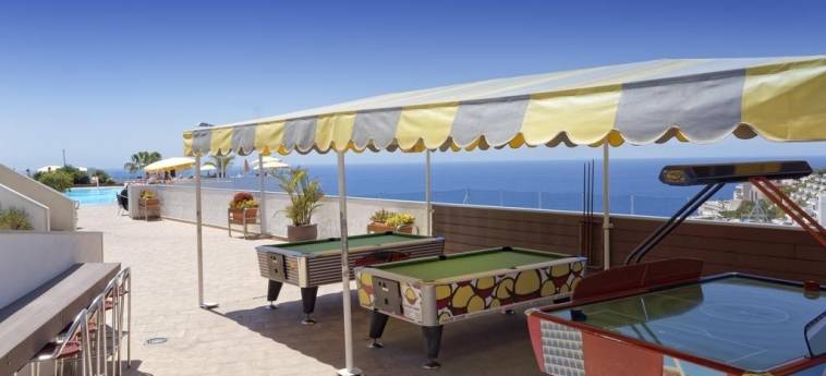 Hotel Riosol: Dettaglio GRAN CANARIA - ISOLE CANARIE