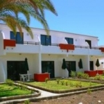 Hotel Bungalows Corinto Ii