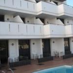 Hotel Isla Bonita