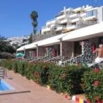 Hotel Leticia Del Mar