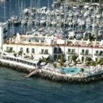 The Hotel Puerto De Mogan