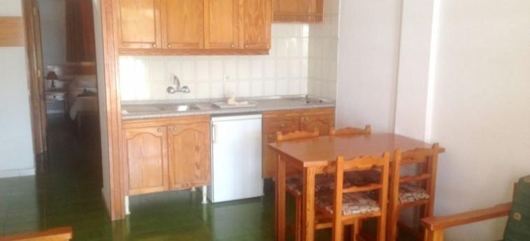 Hotel Apartamentos Corona Cedral: Dettagli Strutturali GRAN CANARIA - ISOLE CANARIE