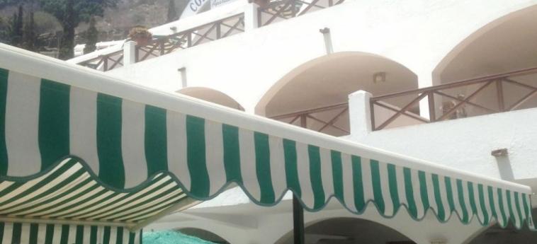 Hotel Apartamentos Corona Cedral: Lobby GRAN CANARIA - ISOLE CANARIE
