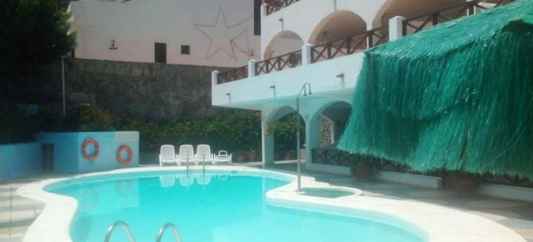Hotel Apartamentos Corona Cedral: Scrivania GRAN CANARIA - ISOLE CANARIE