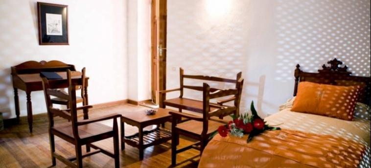 Hotel Rural Villa Agüimes: Camera Matrimoniale/Doppia GRAN CANARIA - ISOLE CANARIE