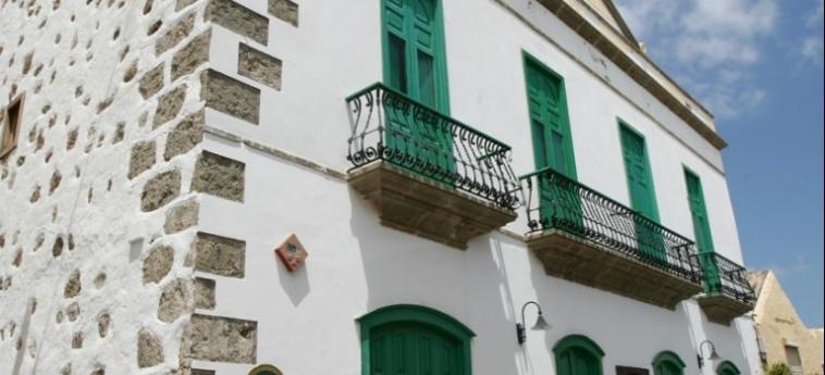Hotel Rural Villa Agüimes: Facciata GRAN CANARIA - ISOLE CANARIE