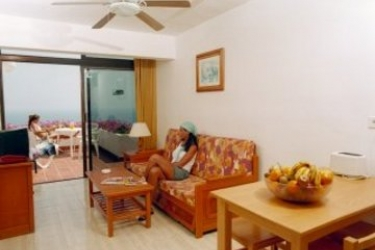 Aparthotel Altamar: Camera Matrimoniale/Doppia GRAN CANARIA - ISOLE CANARIE