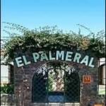 Hotel Bungalows El Palmeral