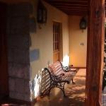Rural Casa De Los Camellos Hotel