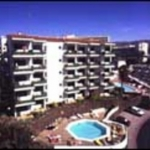 Hotel Apartamentos Don Diego