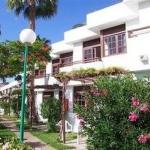 Hotel Bungalows Las Fresas