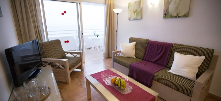 Apartments Marina Elite: Camera Matrimoniale/Doppia GRAN CANARIA - ISOLE CANARIE