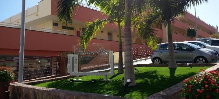 Apartments Marina Elite: Esterno GRAN CANARIA - ISOLE CANARIE