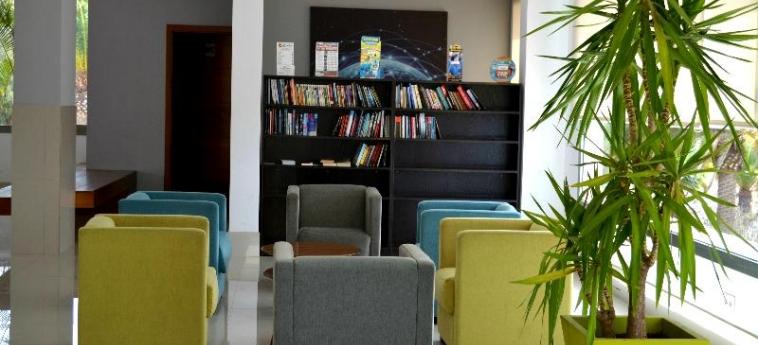 Apartments Marina Elite: Lobby GRAN CANARIA - ISOLE CANARIE