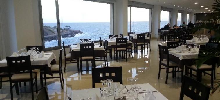 Apartments Marina Elite: Ristorante GRAN CANARIA - ISOLE CANARIE