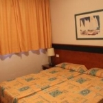 Hotel Amadores Beach
